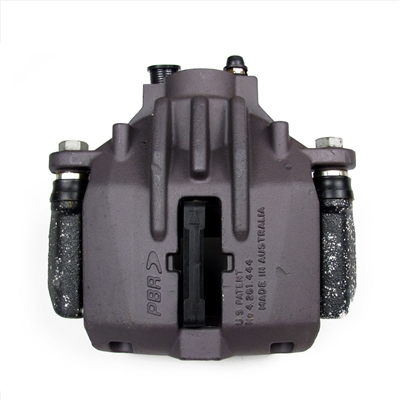 Driver Side Rear Brake Caliper Assembly Factory Part nos. 19208041, 88955506, 88955504, 172-2336 - SMC Performance and Auto Parts