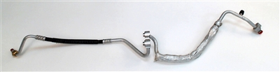 A/C Compressor and Condenser Hose 1997-2004 Chevrolet C5 Corvette - SMC Performance and Auto Parts