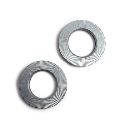 Pair of Rear Wheel Axle Shaft Nord Lock Washers - SMC Performance and Auto Parts