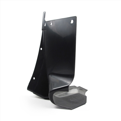 Passenger Right Front Wheel Housing Panel for a 2010 Chevrolet Corvette C6 Z16 Z52 - SMC Performance and Auto Parts