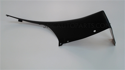 Driver Left Front Wheel Housing Liner for a 2010 Chevrolet Corvette C6 Grand Sport - SMC Performance and Auto Parts