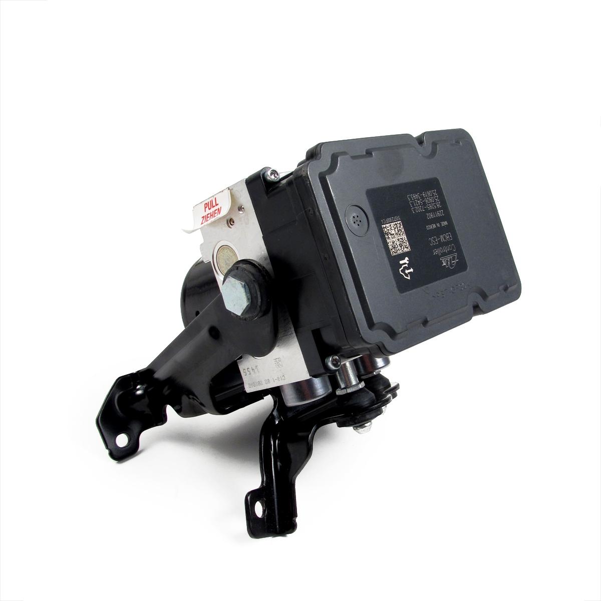 Electronic Control Module >> Electronic Brake Control Module Ebcm And Electronic Control Brake Pressure Modulator Valve Factory Part Nos 22754644 23156466 22911902 22911900