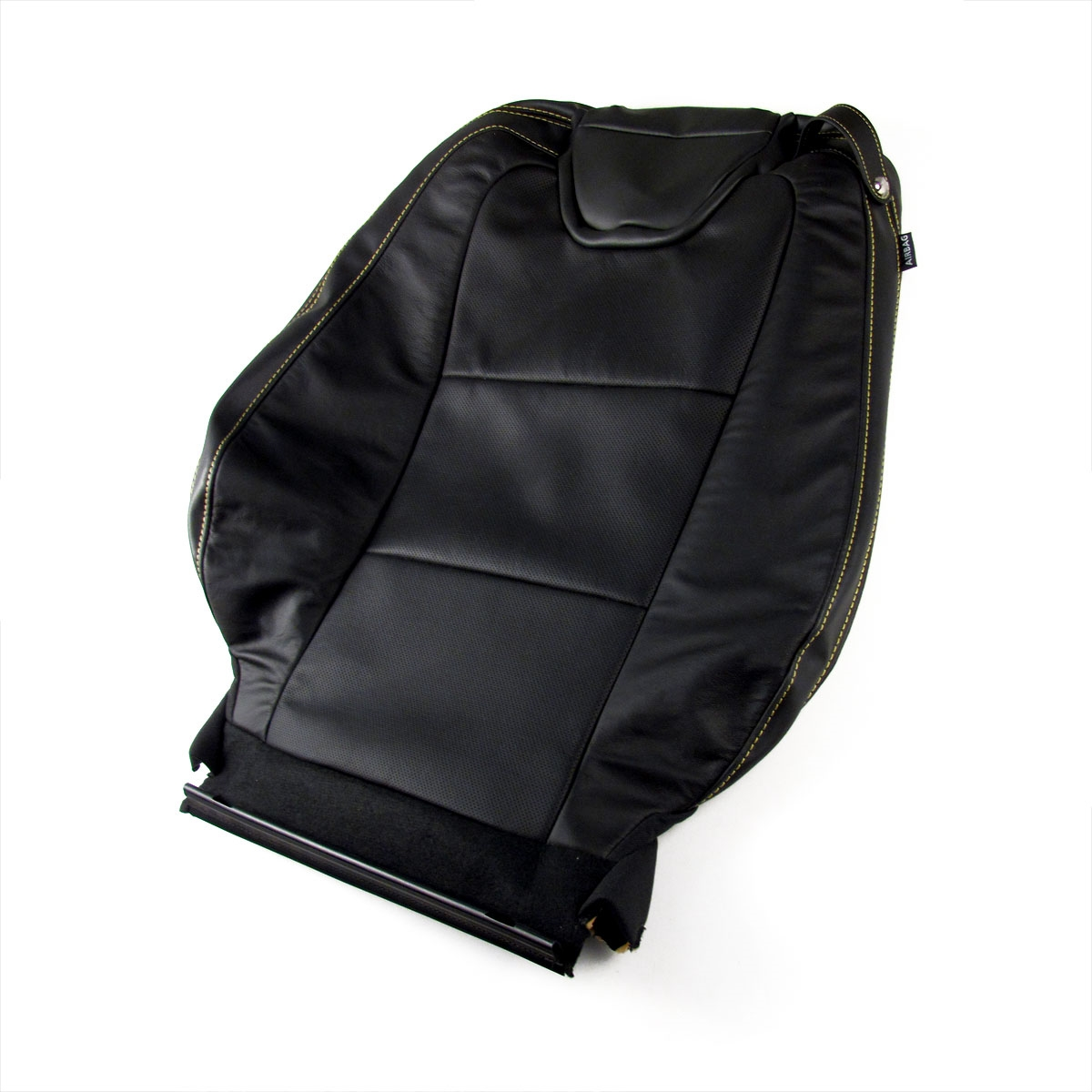 Awesome Driver Left Front Back Seat Cover Part No 22816181 Ncnpc Chair Design For Home Ncnpcorg