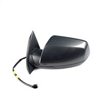 Driver Side Side View Mirror - Second Design Factory Part nos. 22818288, 22818284 - SMC Performance and Auto Parts