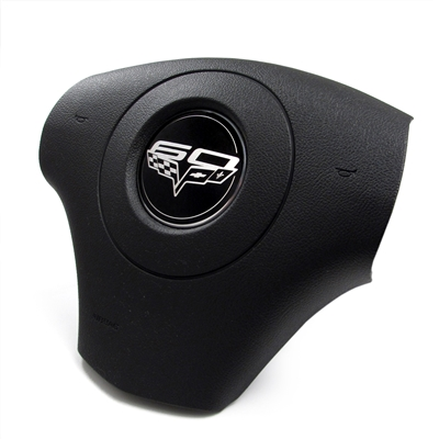 Steering Wheel Airbag, Drivers Air Bag for a 2013 Chevrolet C6 Corvette - SMC Performance and Auto Parts