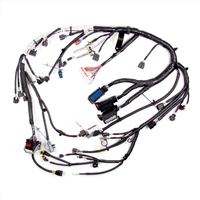 Engine Harness for 2.4L L4 California Emission Spec. Factory Part no. 22981449 - SMC Performance and Auto Parts