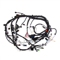 Engine Harness for 3.6L V6 with Flex Fuel Factory Part no. 22981451 - SMC Performance and Auto Parts
