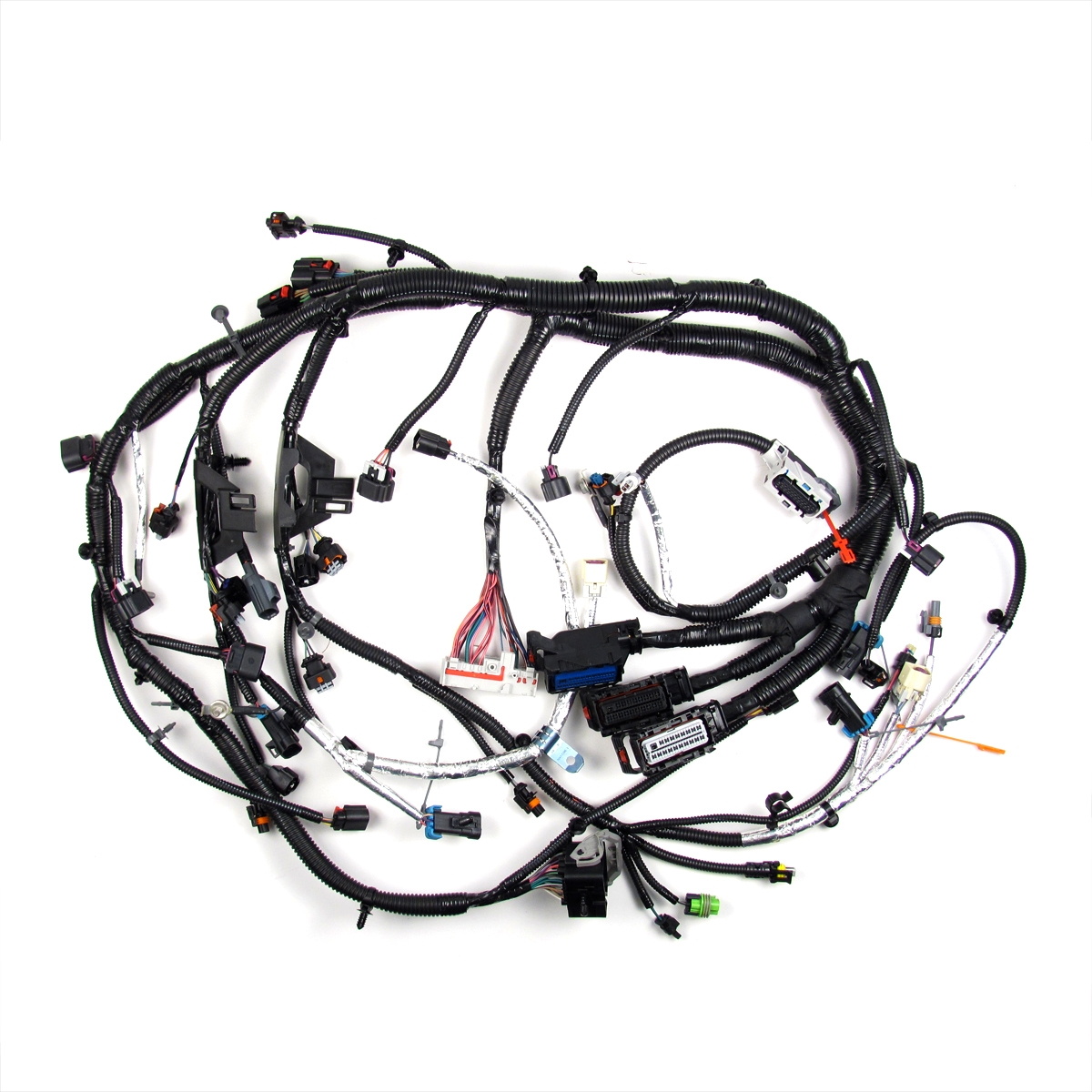 Engine Harness for 3.6L V6 with Flex Fuel Factory Part No. 22981451 - SMC  Performance and   Chevrolet Wiring Harness Parts      SMC Performance