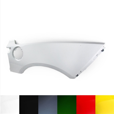 Convertible Driver Side Quarter Panel GM Part nos. 23336867, 23226588, 23197624, 23123666 - SMC Performance and Auto Parts