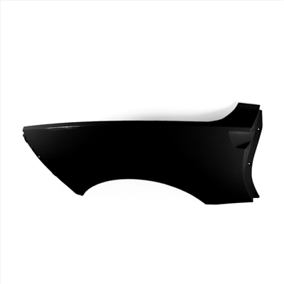 C7 Corvette Convertible Passenger Side Quarter Panel GM Part nos. 23336868, 23226589, 23197625, 20980045 - SMC Performance and Auto Parts