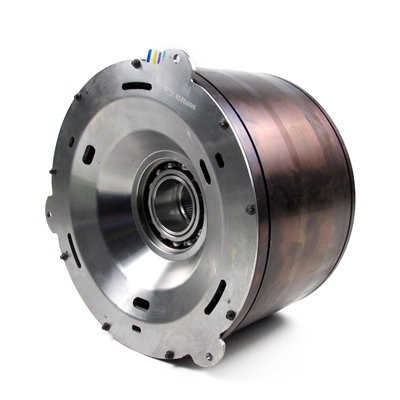 First Position 2ML70 Drive Motor, Two Mode Hybrid Factory Part nos. 24251623, 24248955, 24243555, Delco Remy 8900040 - SMC Performance and Auto Parts