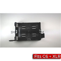 Navigation Central Processor Bracket 25847425 - SMC Performance and Auto Parts