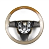 Steering Wheel for a 2008 Cadillac XLR with the FAB, N31, UK3, and 31I Options - SMC Performance and Auto Parts
