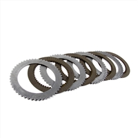 Transmission Clutch Plates and Frictions Kit, DIR. 2-3-4 Clutch Assembly Factory Part no. 29543814 - SMC Performance and Auto Parts