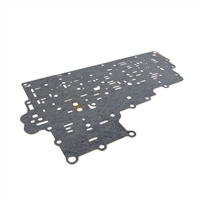Control Valve Body Spacer Plate with Gaskets Factory Part no. 29544355 - SMC Performance and Auto Parts