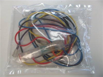 AC Climate Control Vacuum Wiring Harness Part 52469694 1997-2004 Chevrolet C5 Corvette - SMC Performance and Auto Parts