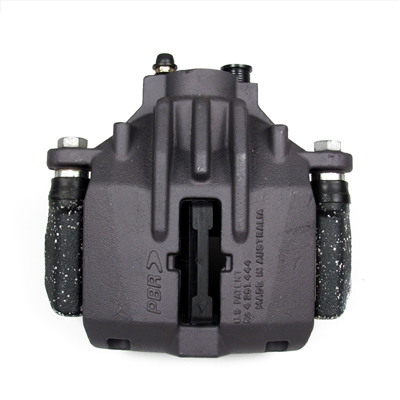 Passenger Side Rear Brake Caliper Assembly Factory Part nos. 88955505, 88955506, 88955504, 172-2336 - SMC Performance and Auto Parts