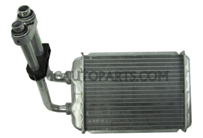 HVAC Heater Core for a 1997-2004 Chevrolet C5 Corvette - SMC Performance and Auto Parts