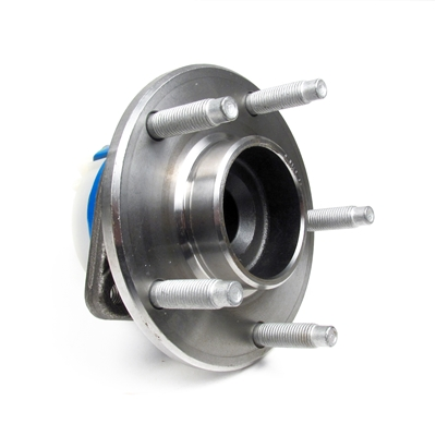 Front Hub Bearing Assembly 1997-2004 Chevrolet C5 Corvette, 2005-2008 Chevrolet C6 Corvette, and 2004-2008 Cadillac XLR. XLR-V MADE IN USA - SMC Performance and Auto Parts