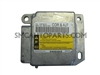 SDM Airbag, Air Bag Module for a 2006 Chevrolet C6 Corvette with the AJ7 Airbag Option - SMC Performance and Auto Parts