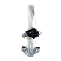 Driver Left Rear Side Window Regulator Assembly for a 2011-2013 Chevrolet Cruze AEQ - SMC Performance and Auto Parts
