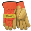 <h3>Kinco Amber Reflective Gloves</h3>