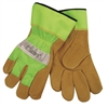 <h3>Kinco Lime Reflective Gloves</h3>