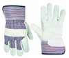 <h3>Safety Cuff Gloves w/ Wing Thumb</h3>