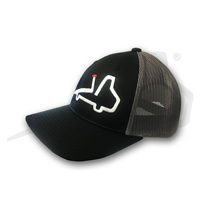 Casanova Towing Equipment Tow Truck Logo Richardson Cap