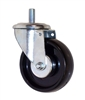 "<h3>GoJak 4"" Wheel, Bearing & Caster Assembly</h3>"