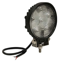 "<h3>5"" LED 1350 Lumens Work Light</h3>"