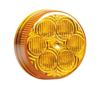 "<h3> 2 "" AMBER LED LIGHT</h3>"