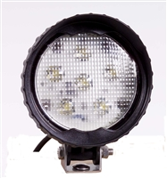 <h3>LED ROUND PLASTIC WORKLIGHT</h3>