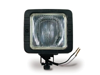 <h3>SQUARE PLASTIC WORKLIGHT</h3>