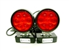 <h3>Rectangular-Magnet LED Tow Lights w/30 Foot Cord</h3>