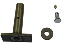 <h3>EAGLE-Claw Pivot Pin Assembly: Includes Pin, Washer, Bolt and Zerk Fitting</h3>