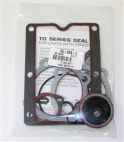 <h3>TG Cable Shift Gasket/Seal Kit</h3>