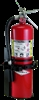 <h3>FIRE EXTINGUISHER 5 LB W/ BRKT (Inactive)</h3>
