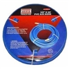 <h3>25' PVC AIR HOSE (BLUE)</h3>