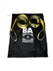 "<h3>Motorcycle Sling Kit: Includes two 2"" x 56'"" End-Loop Straps and Carrying Bag</h3>"