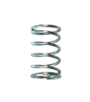<h3>Rail Spring (Coil Compression)</h3>