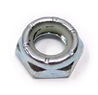 <h3>Spindle Lock Nut</h3>
