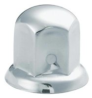 <h3>30MM x 1-11/16 ss nut cover w/ flange</h3>