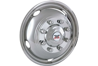 <h3>NF19F  Front set of Wheel Simulators for 99' - 2002 F450/550 19.5 Wheel </h3>