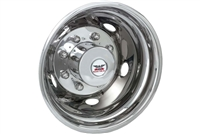 <h3>NF19R  Rear set of Wheel Simulators for 99' - 2002 F450/550 19.5 Wheel</h3>