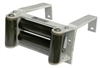 "<h3>Cable Tensioner-Roller Guide with Jerr-Dan Bracket for 6"" - 7"" Drum</h3>"