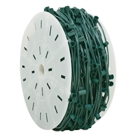 "C9 Cord - Green (SPT 1) - 24"" Spacing"
