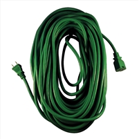 20ft - 2 Prong Polarized Extension Cord (QTY 20)