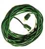 75' Single Plug Extension Cord (QTY 4)