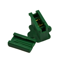Inline Slide Plug Outlet (25 Qty)
